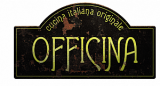 Gastronomia Officina - Servicekraft (m/w)