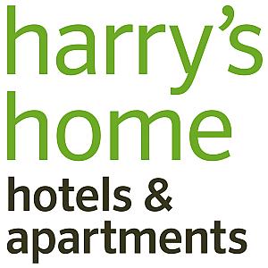 Harry's Home Hotel Steyr - Frühstückskellner