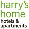 Harry's Home Hotel Linz - Rezeptionist