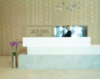 Adlers Hotel - Ausbildungsberufe