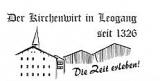 Der KIRCHENWIRT - Chef de Partie (m/w)