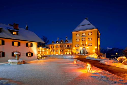 Schloss Fuschl - Sales & Marketing