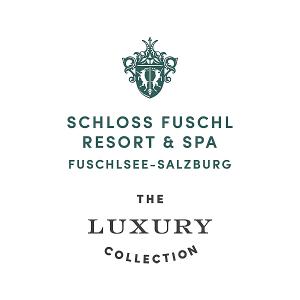 Schloss Fuschl - Commis de Partie