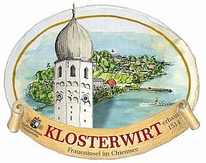 Klosterwirt Chiemsee GmbH - Servicemitarbeiter mit Inkasso