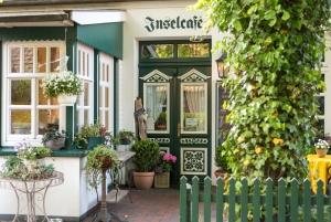 Inselcafe Spiekeroog - Konditor