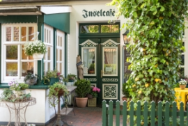 Inselcafe - Spiekeroog
