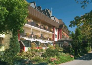 Waldeck Spa Hotel**** - Küche