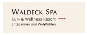 Waldeck Spa Hotel**** - Mitarbeiter (m/w) für den Day Spa Bereich