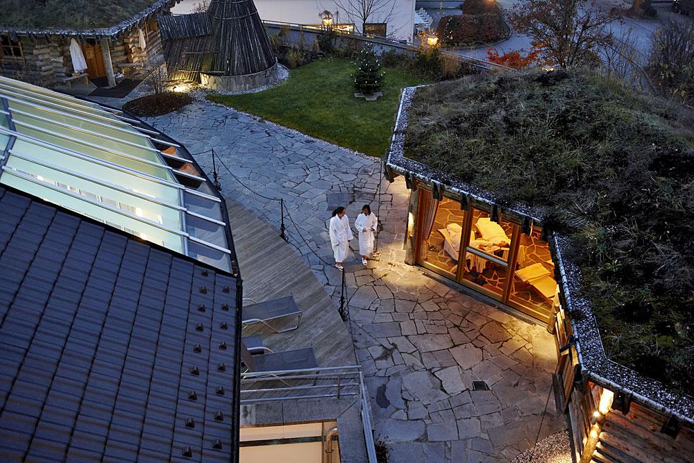 Stellenangebot Alpenhof Murnau - Deutschland