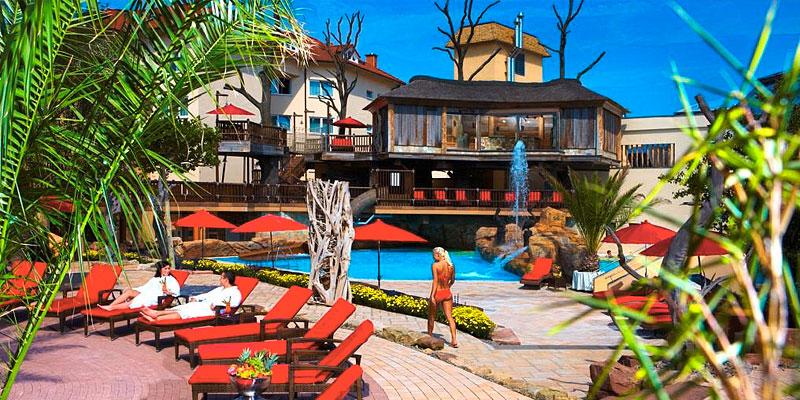Jobs Bäderpark Hotel
