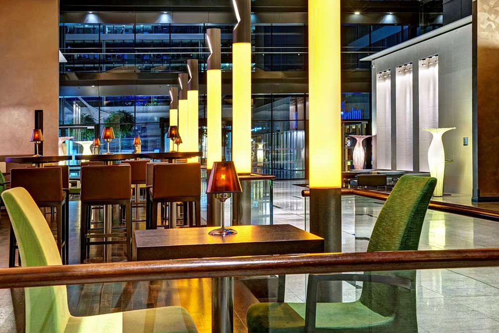 Stellenangebot Hilton Frankfurt - Garden Inn