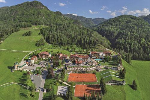 Jobs Hotel Der Lärchenhof Österreich