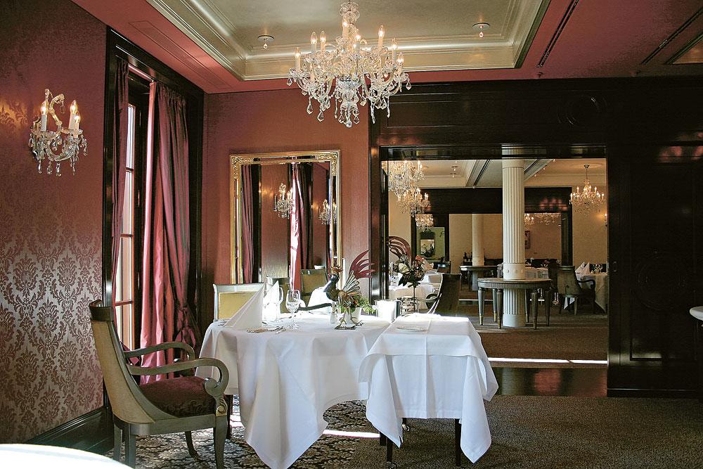 Stellenangebot Hotel Friedrichsruhe - Deutschland