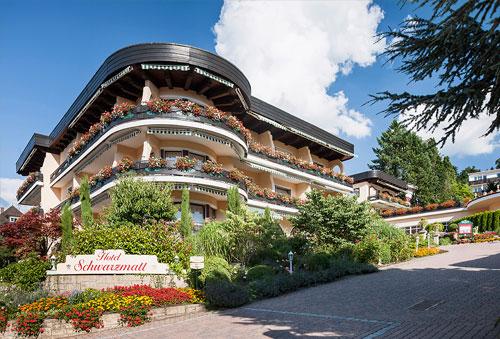 Jobs Hotel Das Schwarzmatt