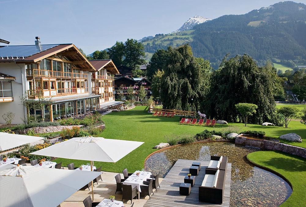 Jobs Hotel Kitzhof Kitzbühel