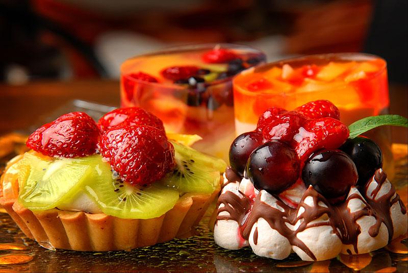 Kulinarium Austria - Rezepte und Restaurants