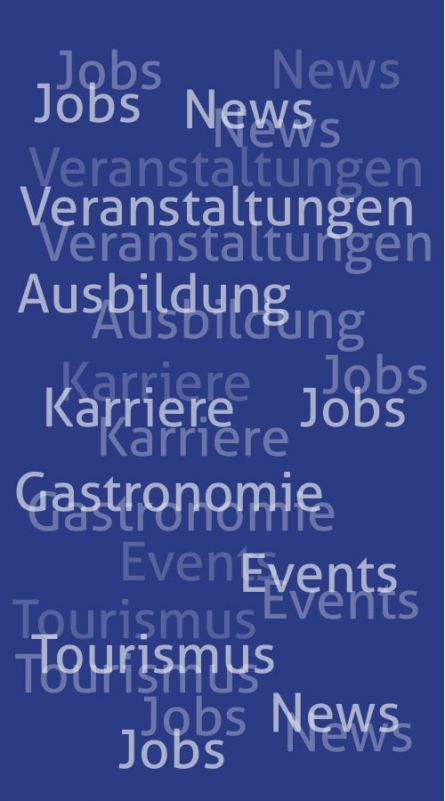 Jobs in der Gastronomie - Karriere - News - Events