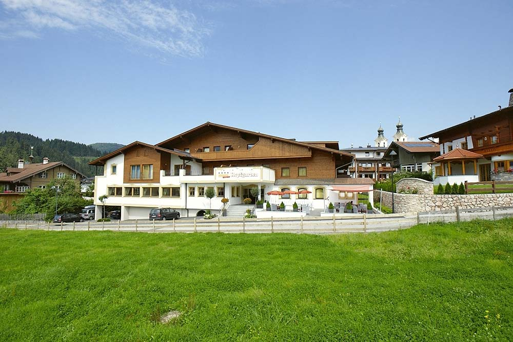Jobs PA Hotel Hopfgarten