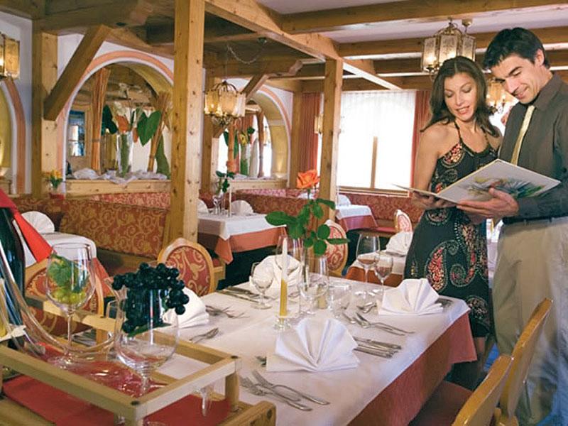 Jobs Vital Hotel Samnaunerhof - Schweiz
