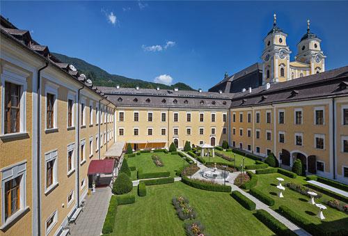 Jobs Schlosshotel Mondsee- Österreich